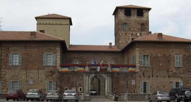 castello fagnano olona