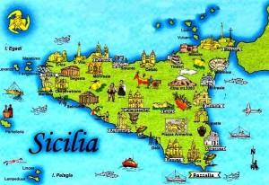 SICILIA alto