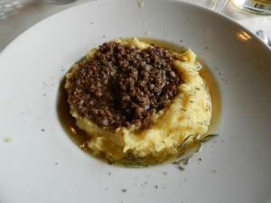 polenta bruscitt